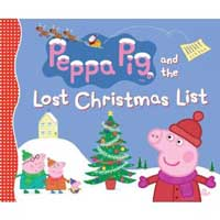 Peppa Pig Christmas Book