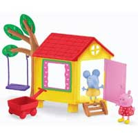 Peppa Pig Treehouse