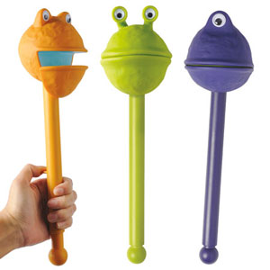 Puppet-on-a-Stick by Educational Insights