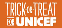 Trick or Treat Unicef