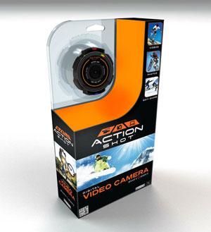 Action Shot Camera from JAKKS Pacific, Inc.