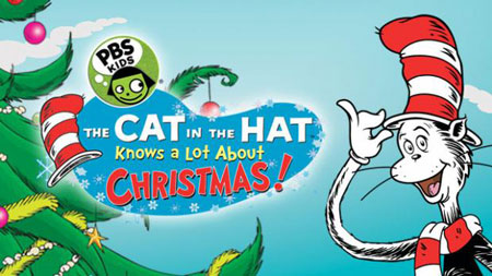 Cat in the Hat Christmas