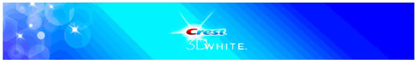 Crest 3D White