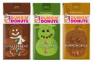 Conjure Up the Memories of Holidays' Past with Dunkin' Donuts Coffee