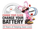 Energizer&#039;s Change Your Clock Change Your Battery
