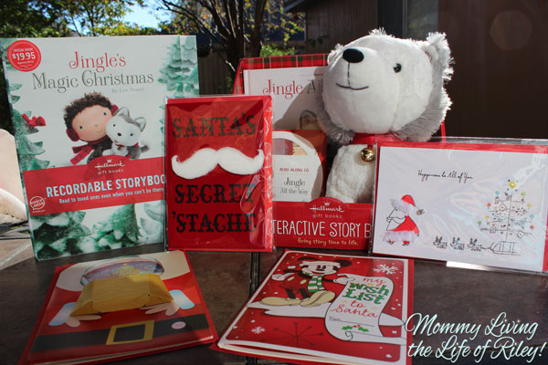 Hallmark Holiday Gift Pack