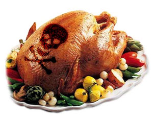 High Turkey Prices