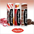 Get Lips Mistletoe Ready with ChapStick Seasonal Varieties