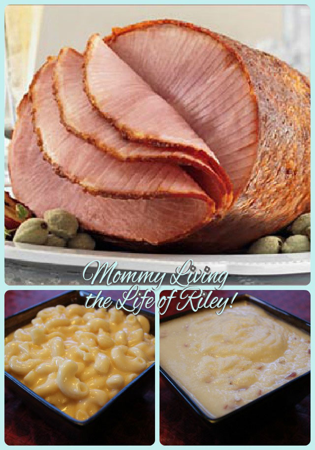 HoneyBaked Ham New Recipe Turkey Breast
