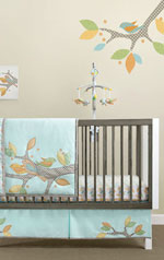 Migi Little Tree Crib Set