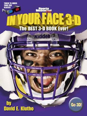 SI Kids Sports Magazine