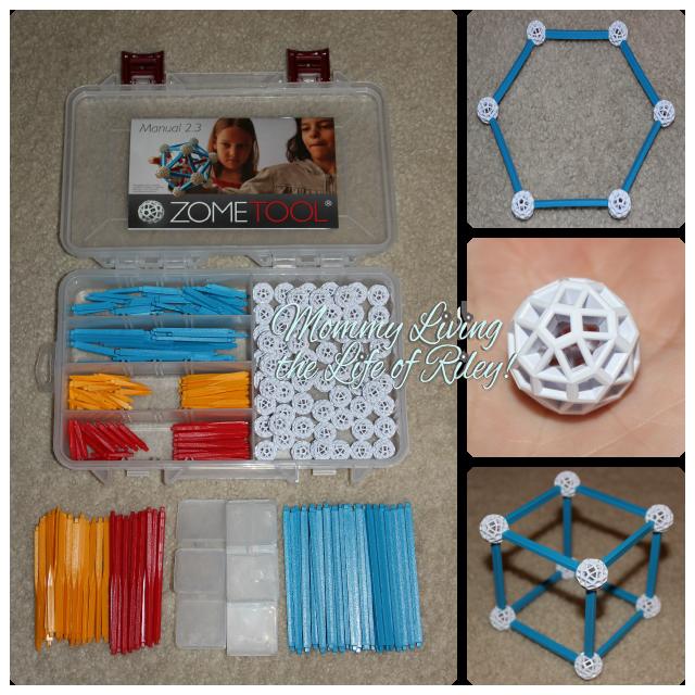 Zometool Creator 1 System Kit