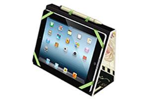 Papier de Maison iPad Case