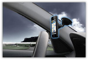 iMagnet Smartphone Mount Uses