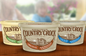 Country Crock Healthy Holiday