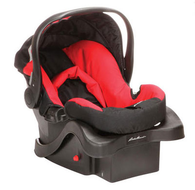 Eddie Bauer Trail Hiker Car Seat