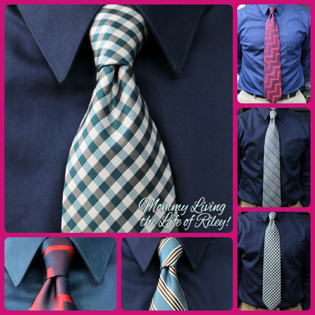 Jack Franklin Neckties