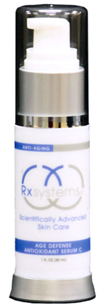 Rx Systems PF Vitamin C Serum
