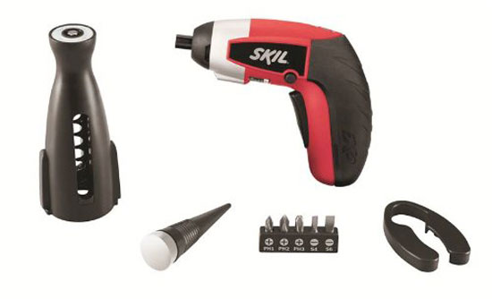 SKIL iXO Vivo Power Corkscrew