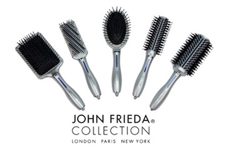 John Frieda Styling Brushes