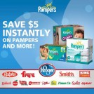 Kroger Buy 5 Save 5 Promotion