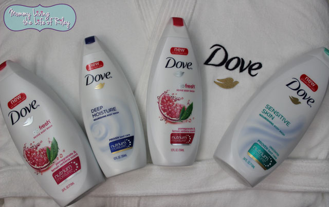 Dove Mom Ambassador