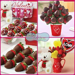 Review - Healthy and Delicious Valentine's Day Gift Ideas
