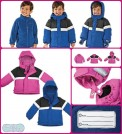 Dress Your Snow Bunny in Warmth and Style with the Cozy Cub Collection