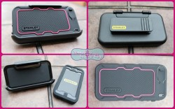 Review - Protect Your iPhone 5 with the Tough, Durable Stanley Case Collection