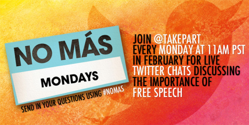 No Mas Mondays