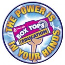 Support Your Local School with Box Tops for Education