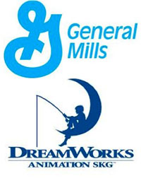 General Mills Dreamworks