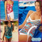 GIVEAWAY ~ Hapari Swimwear is the Summer Solution for Flattering and Fantastic ~ ARV $95