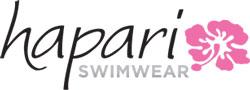 Hapari Swimwear