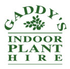 Gaddy's Indoor Plant Hire