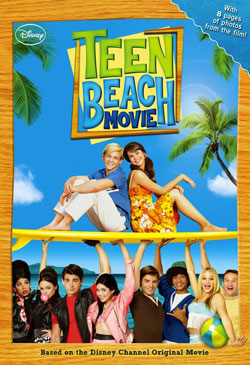 Teen Beach Movie on Disney Channel