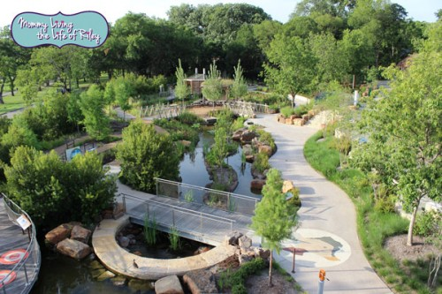 Young And Old Alike Will Find Delight At The Dallas Arboretum And