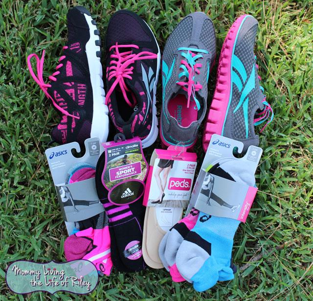 Famous Footwear Reebok