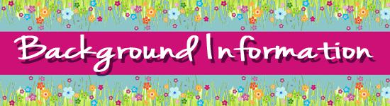 Blog Background Information