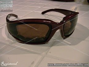 Sunglass Warehouse Front View Sunglasses
