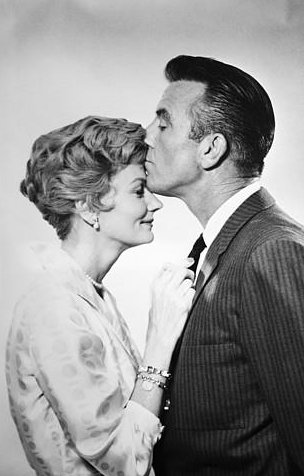 Ward and June Cleaver