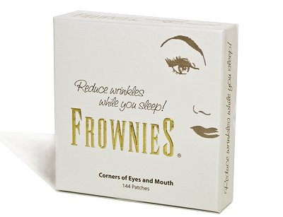 Frownies Corners of Eyes and Mouth Patches