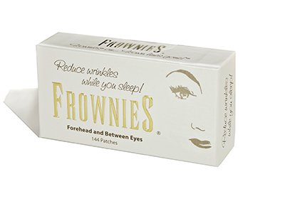 Frownies Forehead and Between Eyes Patches