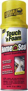 Touch 'n Foam Home Seal Insulating Foam
