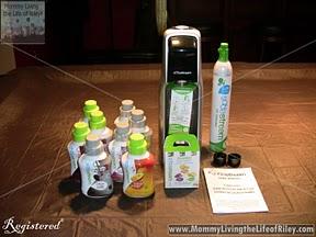 SodaStream Jet Home Soda Maker