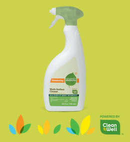 Seventh Generation Disinfectant Multi-Surface