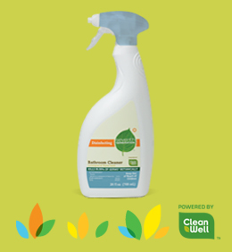 Seventh Generation Bathroom Disinfectant