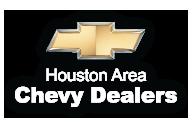Houston Area Chevy Dealers
