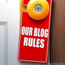 How to Enter a Blog Contest