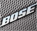 Bose System and Chevy Malibu